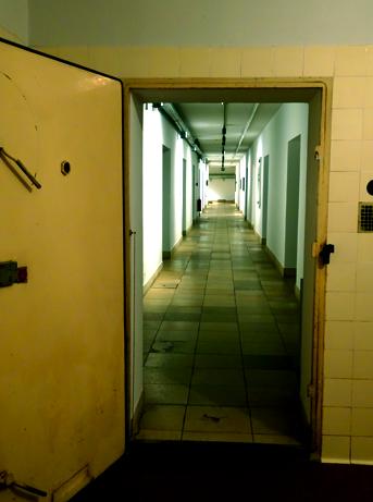 Sammlung Goetz im Luftschutzbunker im Haus der Kunst München