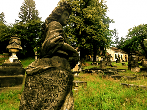 Nicolaifriedhof Görlitz