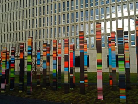 Bundesministerium für Inneres Berlin