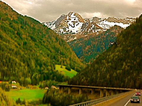 Brennerpass
