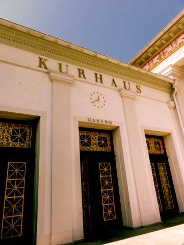 Kurhaus & Casino Baden-Baden