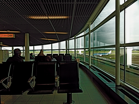 Schiphol, Gate D86