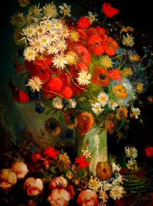 Stillleben von Van Gogh in Potsdam
