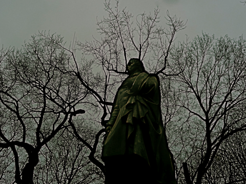 Schillerdenkmal München