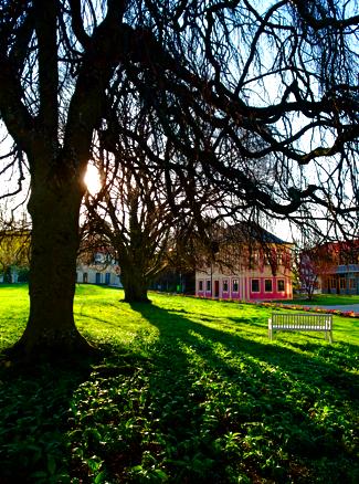 Freising Weihenstephan Hochschule