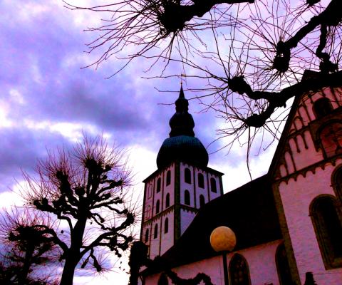 Lippstadt Kirche