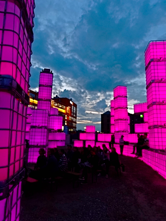 FNY-Festival Werksviertel Ostbahnhof