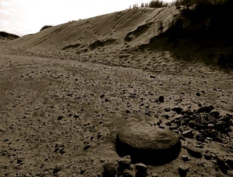 Dünenwanderweg Sylt