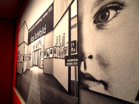 Ausstellung Welt im Umbruch im Stadtmuseum München