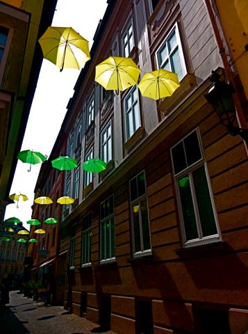 Klagenfurt City