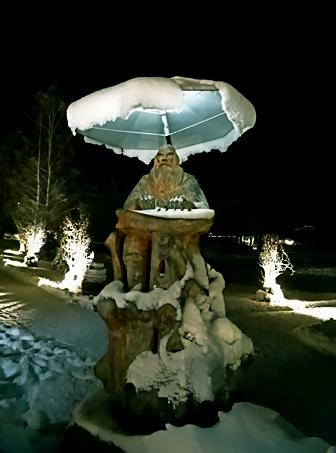 Hotel Järvisydän an den Saimaaseen