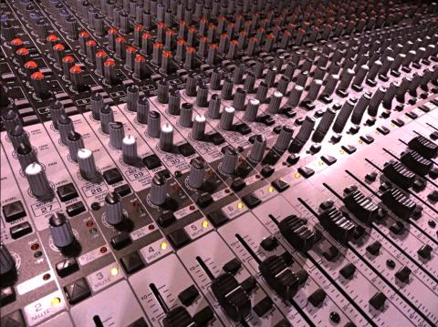 Tonzone Studio Wattenscheid