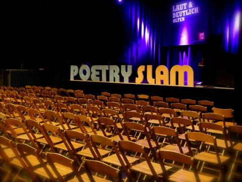 Olten Schützi Poetry Slam