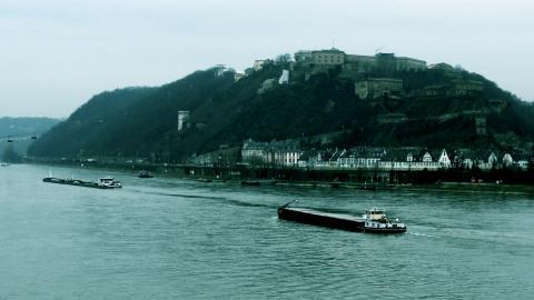 Koblenz Rhein