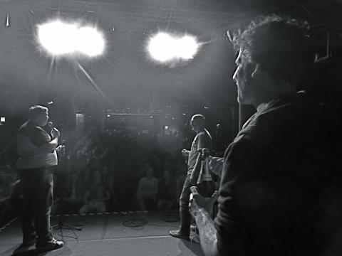 Freising Poetry Slam