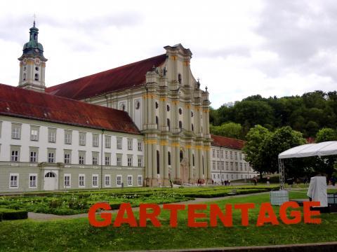Gartentage Fürstenfeldbruck