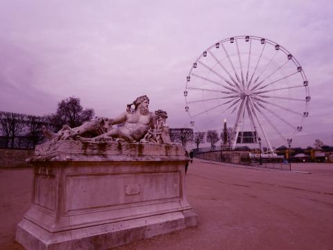 Paris Tuilerien