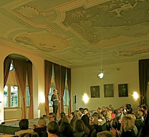 Schlosssaal Immenstadt