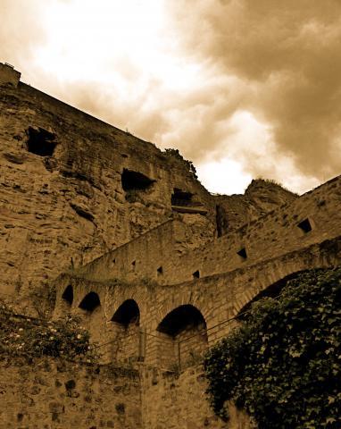 Festung Luxemburg