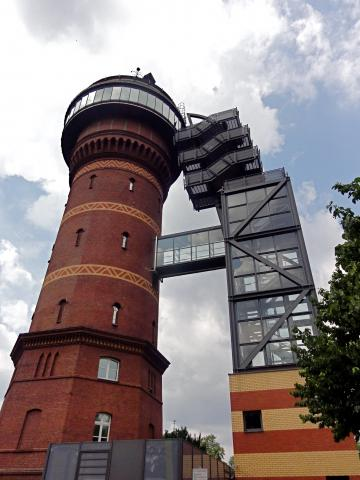 Wassermuseum Mühlheim an der Ruhr