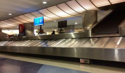 Flughafen Los Angeles